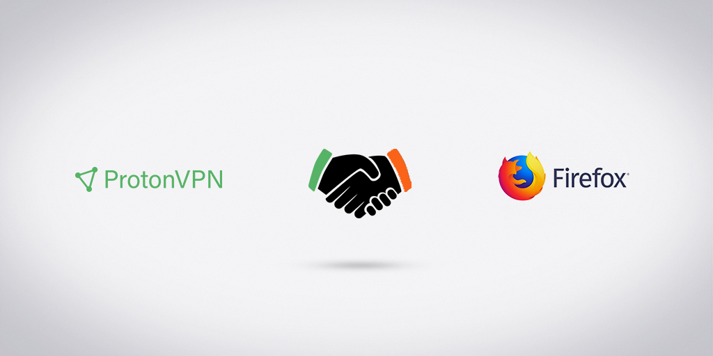 We're partnering with Mozilla to bring online privacy to