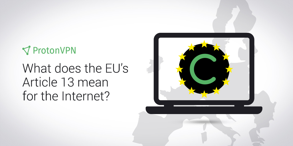 ProtonVPN Article 13