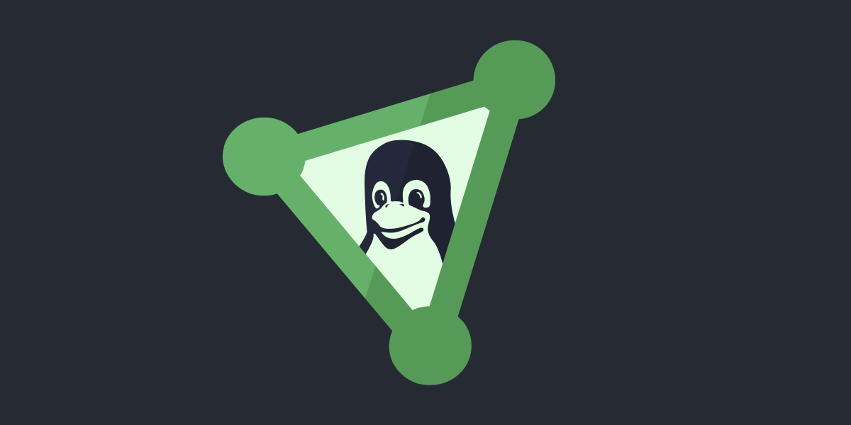 Illustration of ProtonVPN Linux client