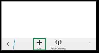 ProtonVPN BlackBerry 10 IKEv2 VPN setup - ProtonVPN Support
